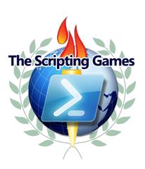 PowerShell-Scripting-Games-Logo