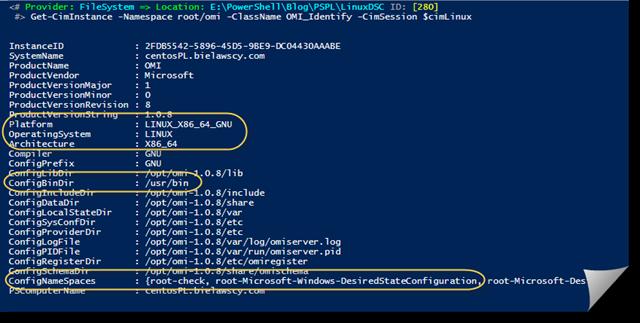 PowerShell-Pierwsze-Polaczenie-z-Linux-OMI-z-DSC
